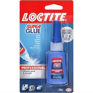 Loctite Liquid Professional Super Glue 20-Gram Bottle