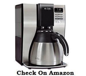 Thermal Coffeemaker System