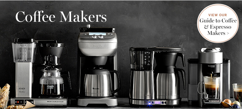 Best Coffee Maker Machines 2018 Reviews – Coffee Pot Guides