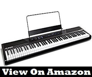 Casio Electric Piano Review
