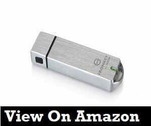 Militray USB Flash Drive