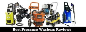 Best Pressure Washer Reviews 2018 – Buyers Guide