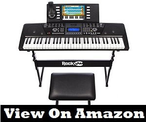Affordiable Price Digital Piano