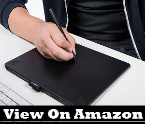 Best Wacom Drawing Tablet