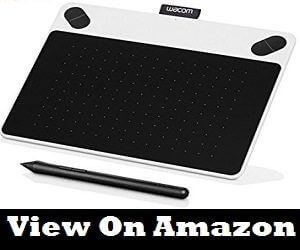 Best Wacom Tablets for Designers