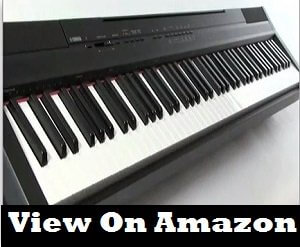 Yamaha Affordable Pice Piano