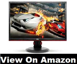 AOC Professional Gaming Monitor reviews