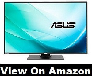 ASUS PB328Q Gaming Monitor review