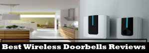 Best Wireless Doorbell 2018 Reviews And Comparison