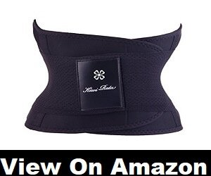 Tummy Trainer Belly Training Belt