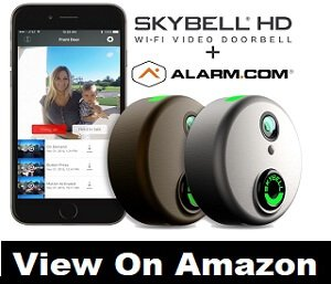Skybell Wireless Doorbell Price