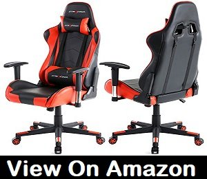 GTracing Professional Gaming Chairs