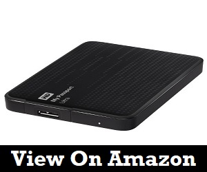 Best Portable Hard Drive Reviews