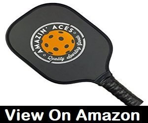 Aces Pickleball Paddle