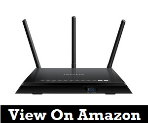 netgear ac1750 smart wifi router review