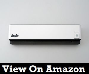Doxie Go Portable Scanner Reviews
