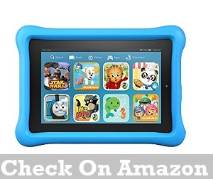 Best Tablets For Kids In 2018
