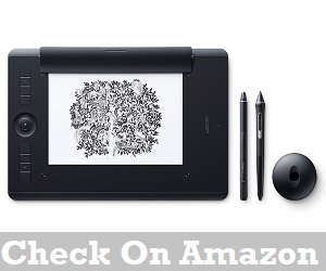 cheapest drawing tablet with screen