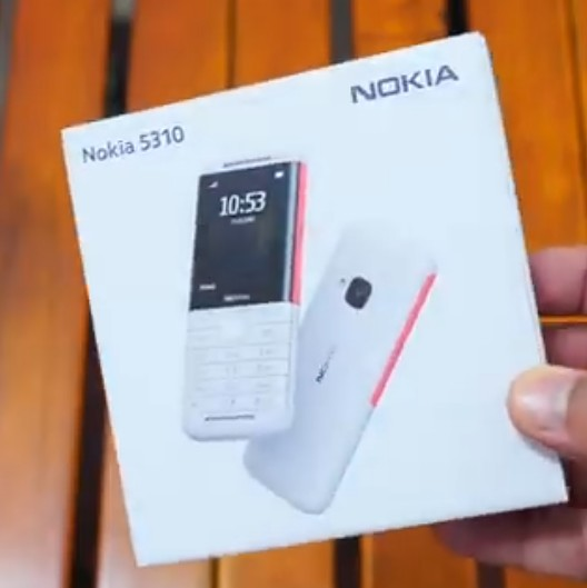 Nokia 5310 Mobile Review, Specification, Price, Sound, Features & Drawbacks