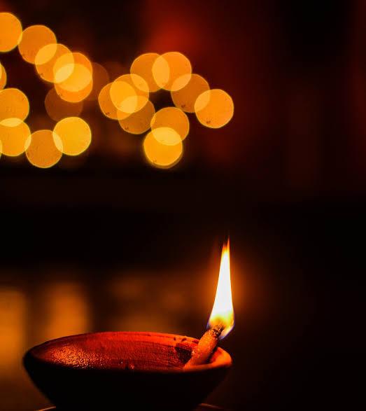 Happy Diwali Gujarati Latest Images 2020: Happy Diwali With Gujarati Images: Gujarati Diwali