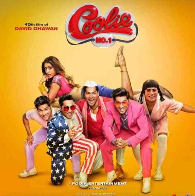 Watch Coolie No.1 Movie FREE Online! Watch Coolie No.1 Full Movie ABSOLUTELY FREE!