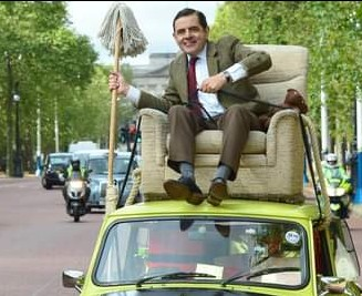 Mr. Bean's All Episodes here! Watch Online all FULL Episodes of Mr. Bean FREE