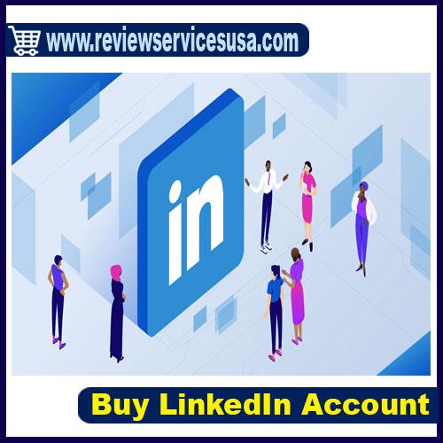 Buy Aged Linkedin Accounts