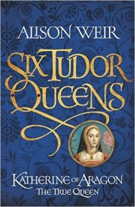 The Six Tudor Queens KoA