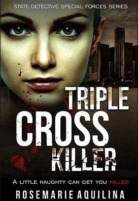Triple Cross Killer