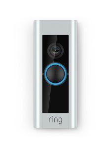 Ring Video Doorball