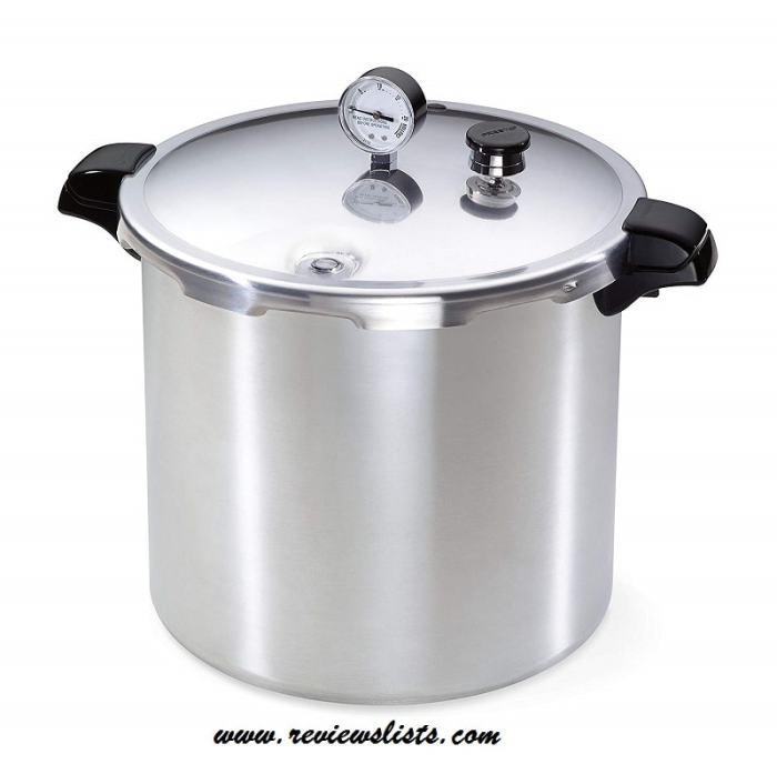Presto 01781 23-Quart Pressure Cooker