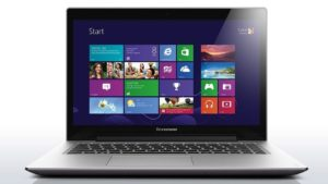 Lenovo IdeaPad U430 Touch Ultrabook 14-Inch Touch-Screen Laptop