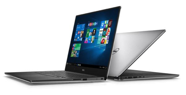 DELL XPS 15 9550 REVIEW