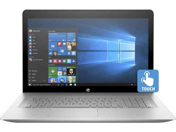 HP ENVY 17.3-inch top 5 best 5th generation laptop