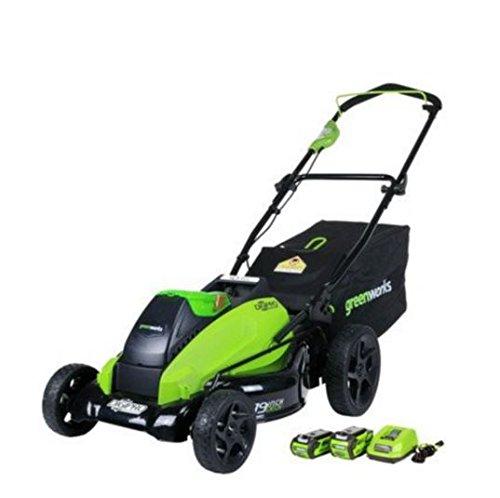 Best Lawn Mower Reviews 2019