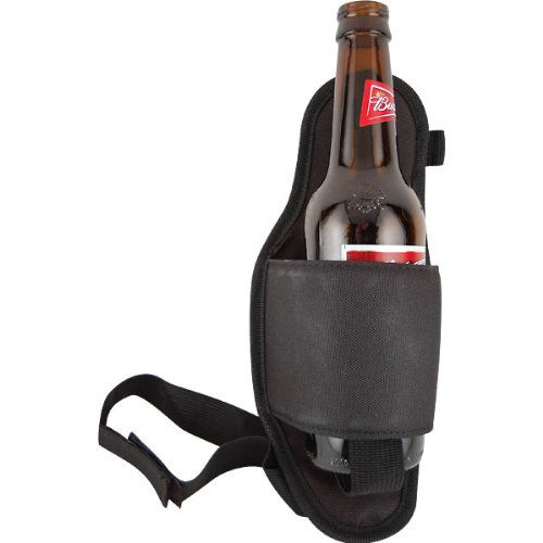 Black Canvas Drink Holster Review