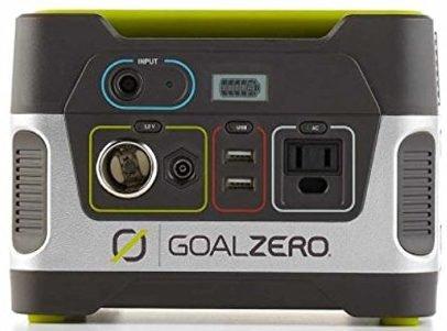 Goal Zero Yeti 150 Portable Solar Generator