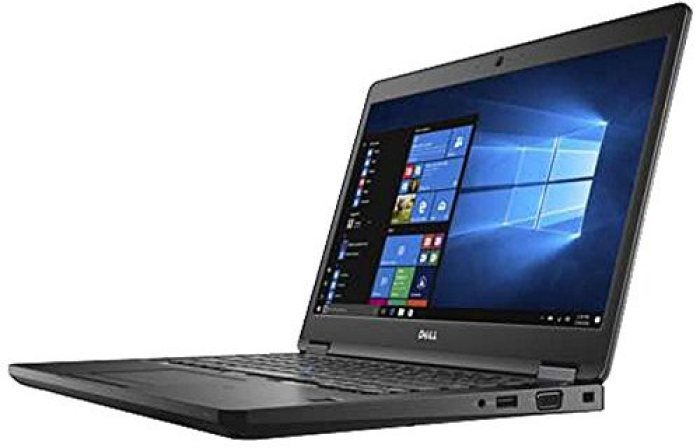 Dell Latitude 5480 All Day Battery Life Laptop
