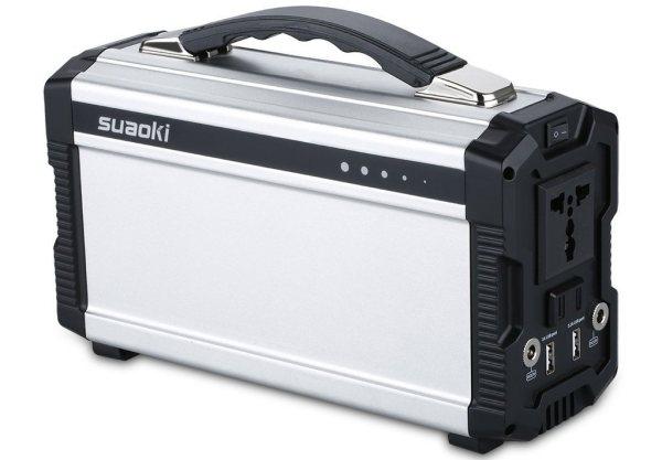Alternatives For Goal Zero Portable Solar Generators