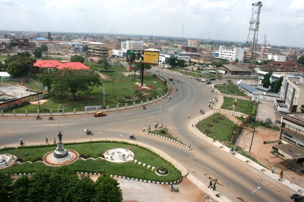 Benin City Is One Of The Most Peaceful Cities In Nigeria
