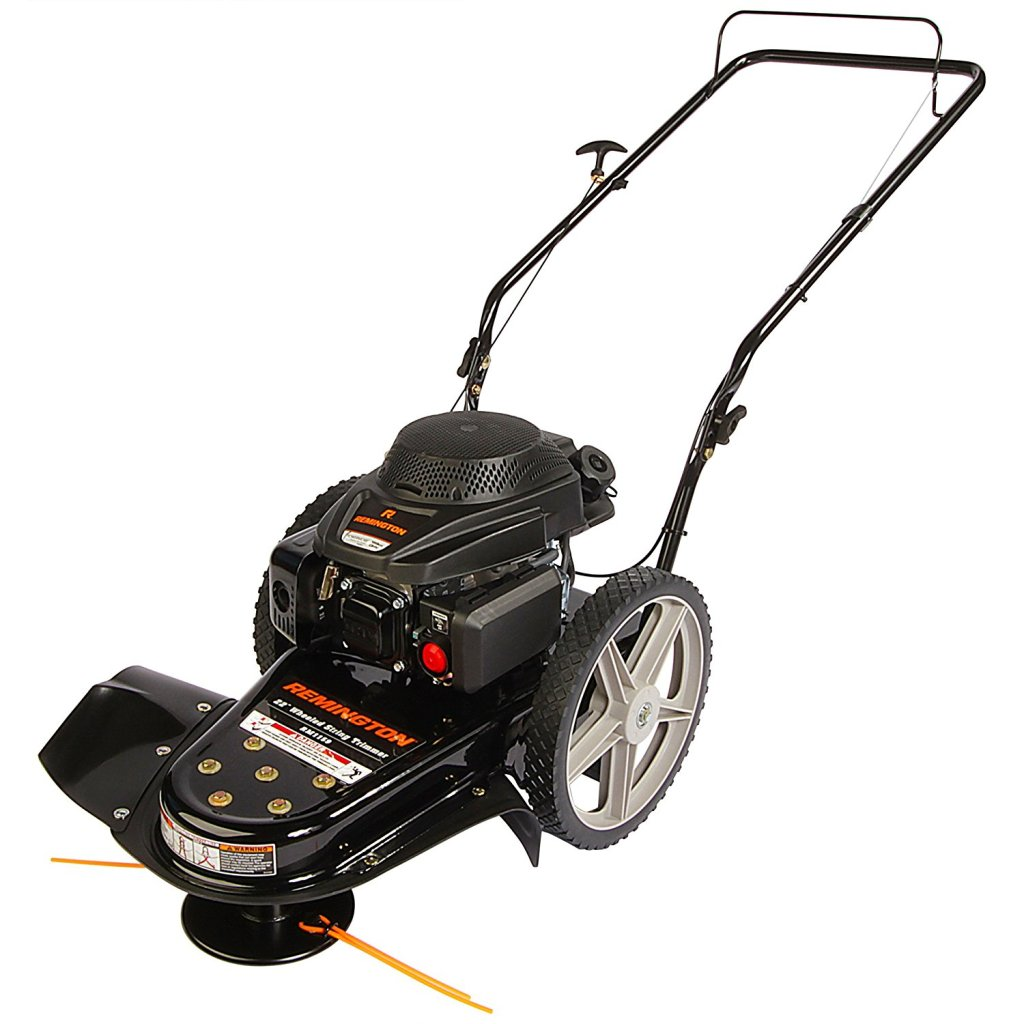 Best Gas Mowers For The Money
