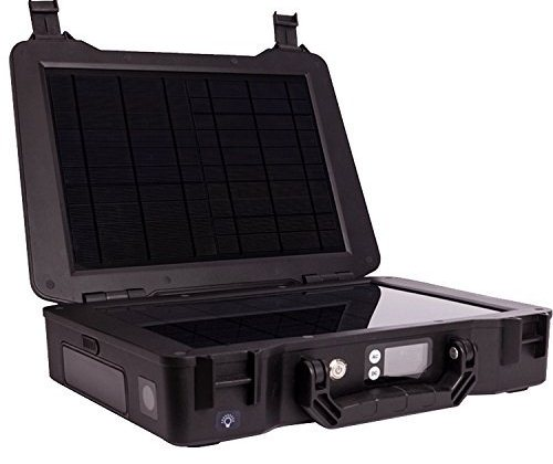 Best Goal Zero Yeti Alternative Portable Solar Generator