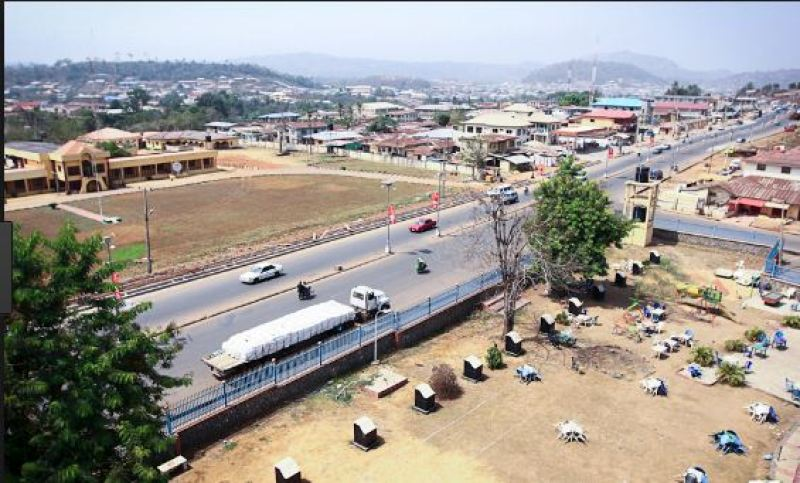 Ado-Ekiti As A Safe City In Nigeria