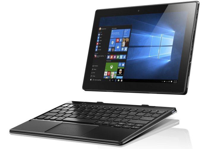 Lenovo 2-in-1 All Day Battery Laptops