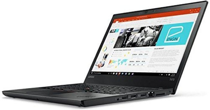 Lenovo ThinkPad All Day Battery Life
