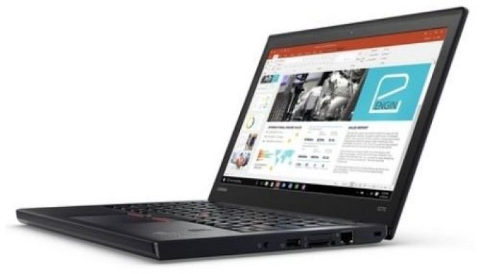 Lenovo ThinkPad X270 All Day Battery Life Laptop