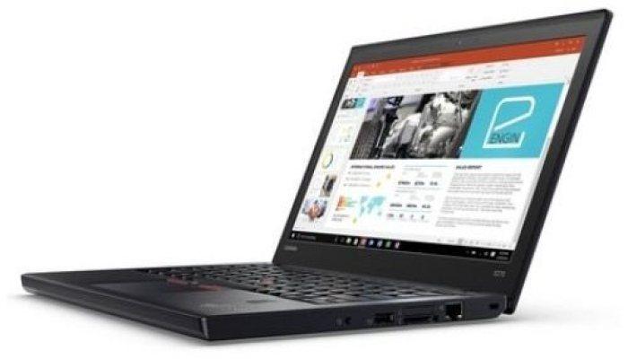 Lenovo ThinkPad X270 All Day Battery Life Laptop
