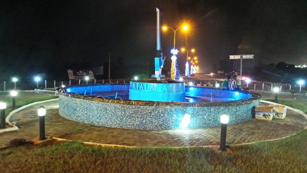 Osogbo As A Safe City In Nigeria