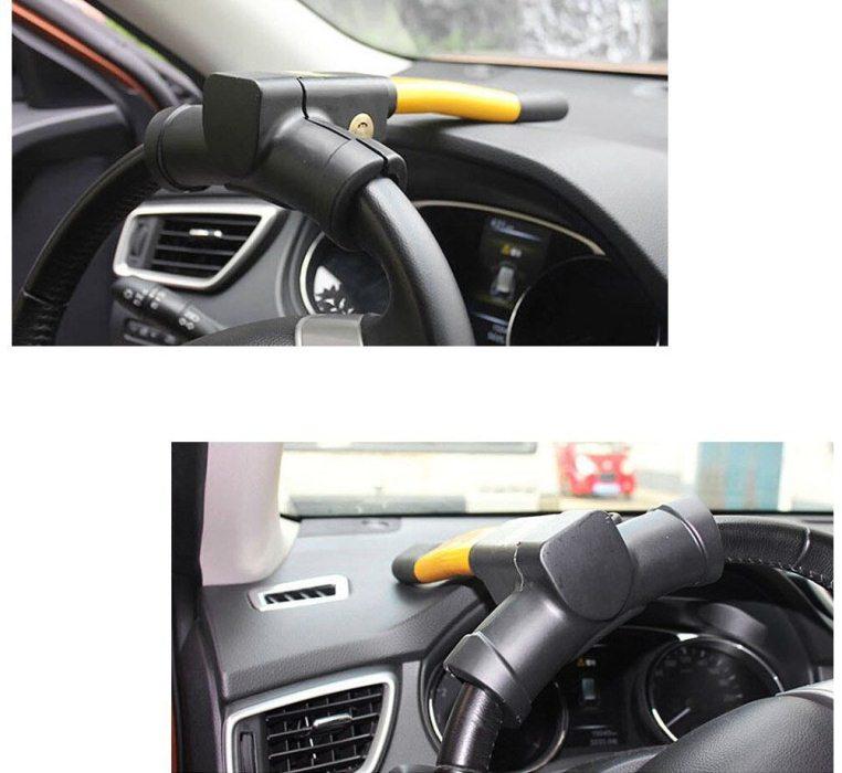 Best Steering Wheel Lock Today