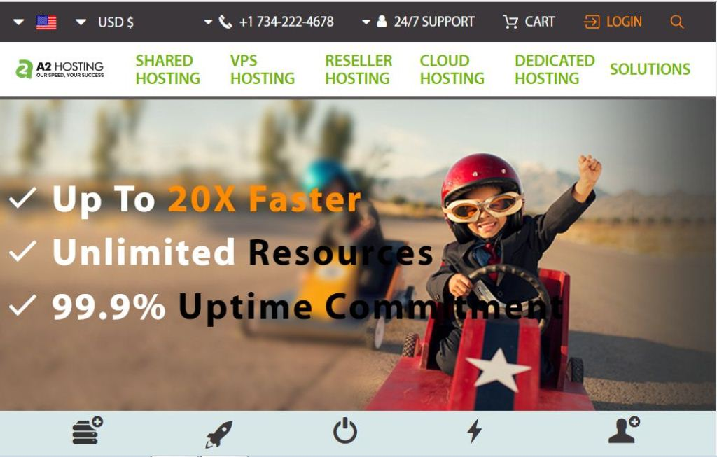 Best Web Hosting Company With Free SSL Certificate
